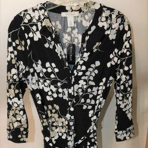 NWT White House Black Market Dress size small